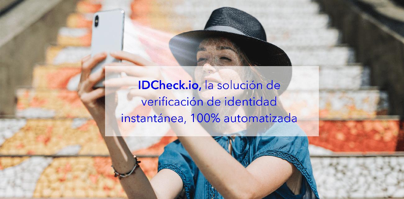 Verificación de identidad automatizada