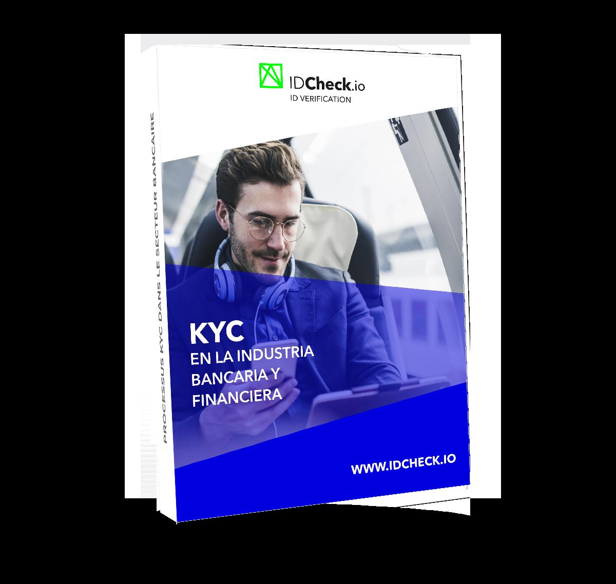 KYC en la industria bancaria y financiera