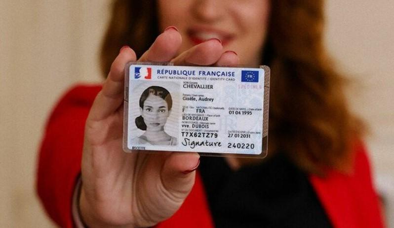 Documento Nacional de Identidad para luchar contra el fraude y la usurpacion de identidad